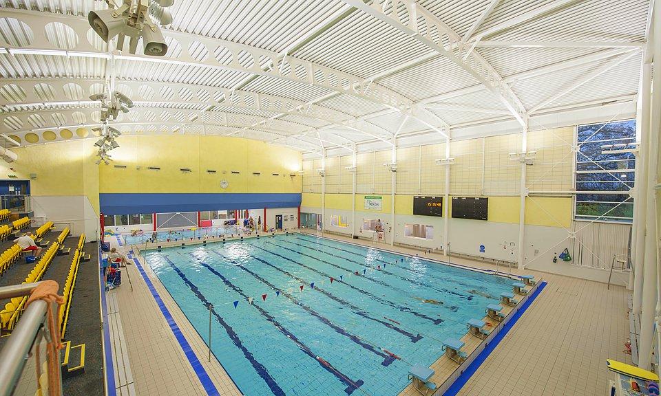 Apollo Lighting Ltd Beverley Leisure Centre East Riding