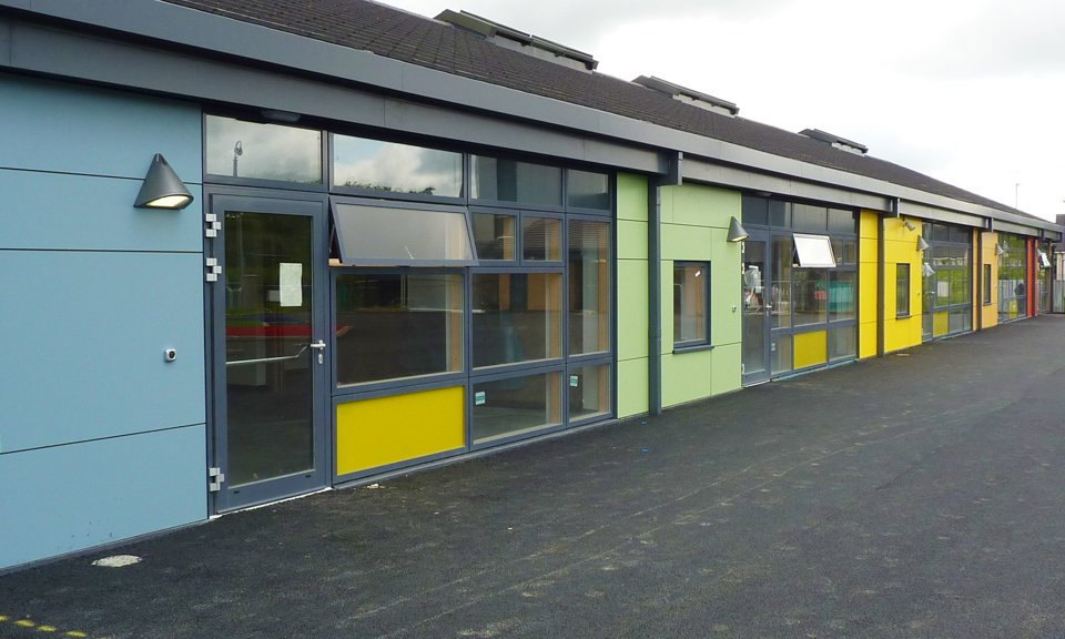 Image of Dalmarnock Nursery, Glasgow
