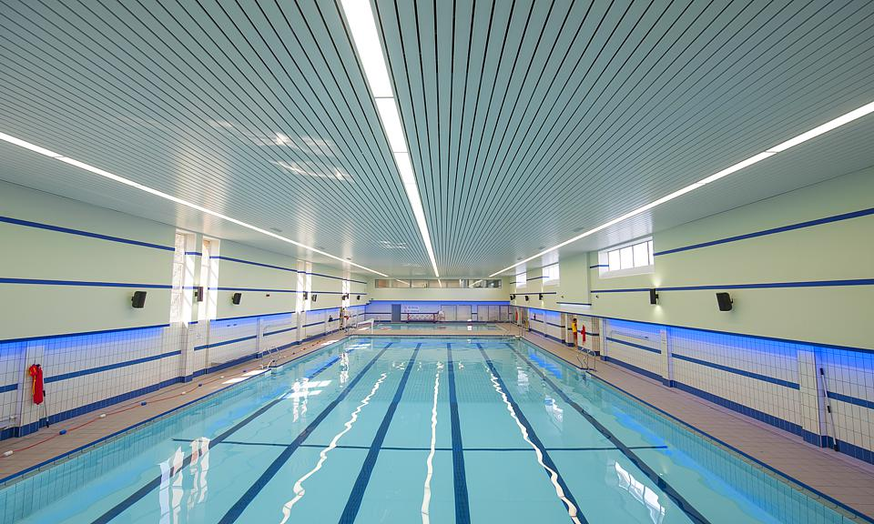 Image of Haltemprice Leisure Centre, Anlaby