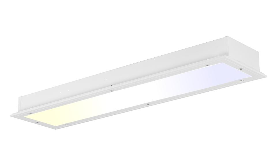 Image for Tunable White LED Lighting Technology