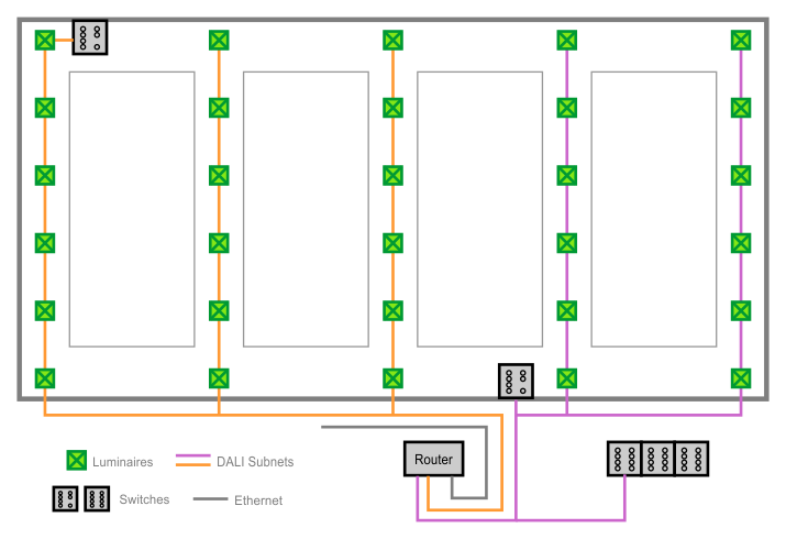 Hall Lighting Diagram - Wiring Diagrams Source on lighting control schematics, lighting contactor with photocell wiring-diagram, lighting control panel system, lighting contactor panel, lighting control panel relay, lighting contactor schematic diagram, main electric panel diagram, light relay wire diagram, how does air conditioning work diagram,