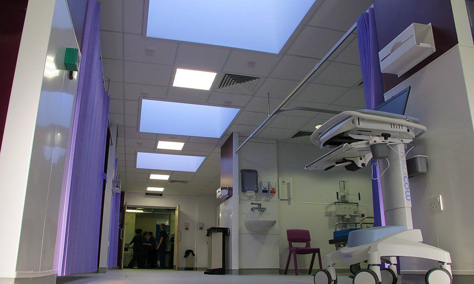 Apollo Lighting Ltd Renowned Uk Lighting Manufacturers
