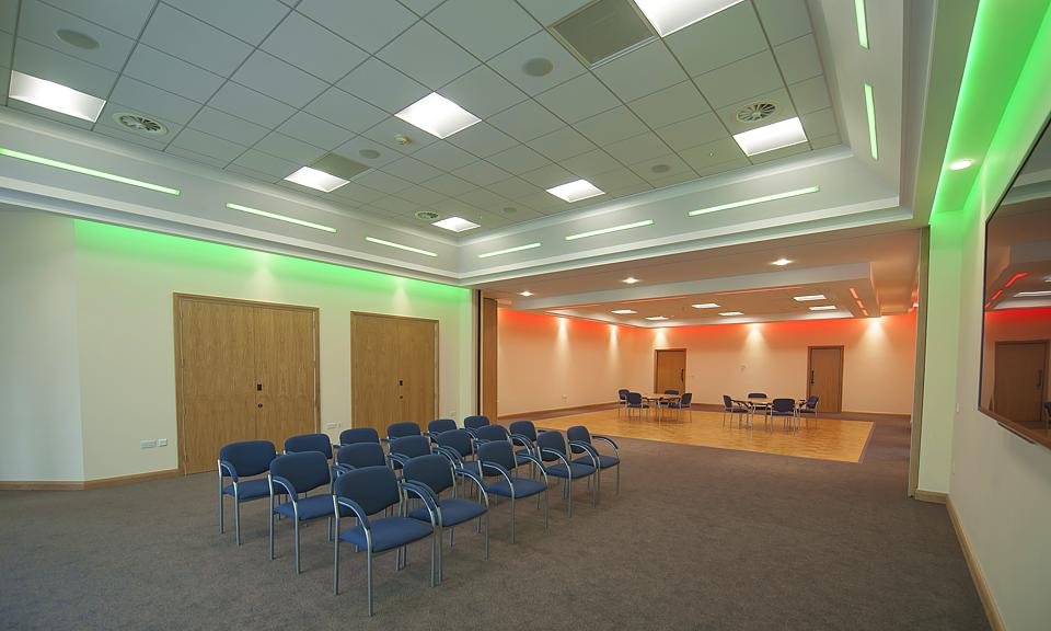 Image of Donisthorpe Hall, Activity Area, Leeds