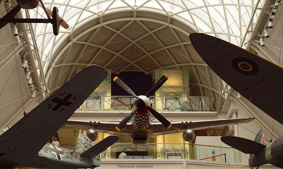 Image of Imperial War Museum, London