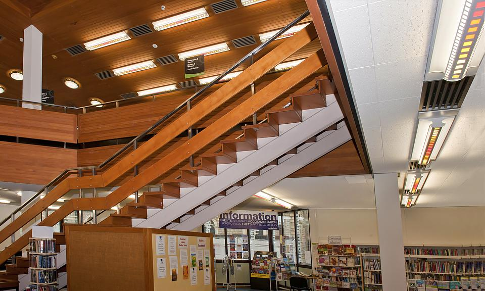 Image of Pontefract Library