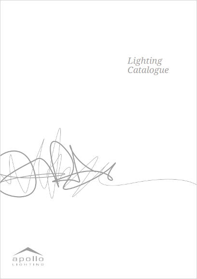 Image for Lighting Catalogue 2014