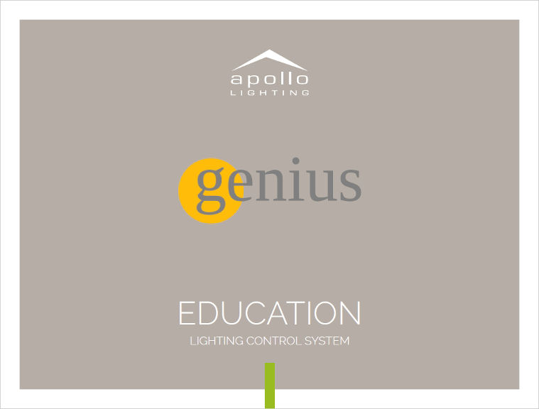 Image for Genius Education Guide 2017