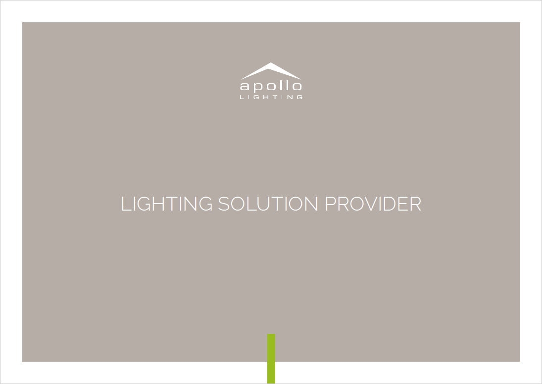 Image for Lighting Solution Provider 2017