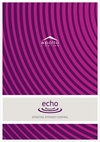 Image for Echo Brochure 2020